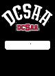 DCSAA Reverse Ombre T-Shirt