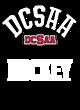 DCSAA Next Level Unisex PCH Fleece Pullover Hoodie