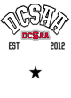 DCSAA Competitor Hooded Pullover