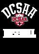 DCSAA Nike Dri-FIT Cotton/Poly Tee