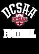 DCSAA Champion Reverse Weave Crewneck Sweatshirt