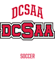 DCSAA Bella+Canvas Women's Flowy Scoop Muscle Tank