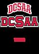 DCSAA Ladies Triumph Cowl Neck Pullover