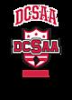 DCSAA Nike Club Fleece Pullover Hoodie