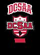 DCSAA Ladies Classic Fit Lightweight Tee