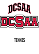 DCSAA Youth Competitor Hooded Pullover