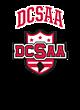 DCSAA Fan Favorite Youth Hooded Sweatshirt