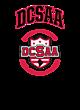DCSAA Champion Heritage Jersey Tee