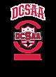 DCSAA Tri-Blend Performance Wicking T-Shirt