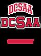 DCSAA Ombre Long Sleeve T-Shirt