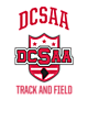 DCSAA New Era Tri-Blend Hoodie