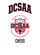 DCSAA Youth Ombre T-Shirt