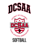 DCSAA Ladies Game Long Sleeve V-Neck Tee