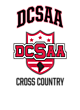 DCSAA Ombre Hooded Sweatshirt