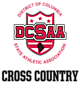 DCSAA Embroidered Holloway Raider Jacket