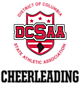 DCSAA Embroidered Holloway Conquest Stadium Jacket