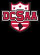 DCSAA Sport-Wick Heather Fleece Hooded Pullover