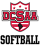 DCSAA Nike Dri-FIT Cotton/Poly Long Sleeve Tee