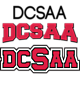 DCSAA Russell Youth Essential Tee