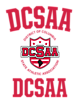 DCSAA Embroidered Holloway Electron Short
