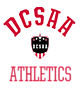 DCSAA Womens V-Neck Competitor T-shirt