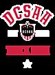 DCSAA Attain Wicking Long Sleeve Performance Shirt