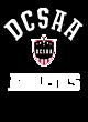 DCSAA Russell Dri-Power Fleece Crew Sweatshirt
