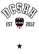 DCSAA Womens Competitor Racerback Tank