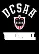 DCSAA Youth Digi Camo Performance Shirt