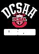 DCSAA Champion Eco Fleece Crewneck Sweatshirt