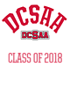 DCSAA Competitor Cotton Touch Training T-Shirt