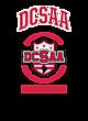 DCSAA Russell Essential Hooded T-Shirt