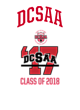 DCSAA Comfort Colors Heavyweight Ring Spun LS Tee