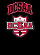 DCSAA Ladies' Perfect Tri Tri-Blend T-Shirt