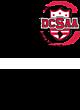 DCSAA Tri-Blend Wicking Long Sleeve Hoodie