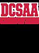DCSAA Ivy League Tri-Blend Team Hoodie