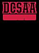 DCSAA Embroidered Holloway Homefield Jacket
