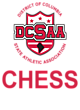 DCSAA Embroidered Homecoming Beanie