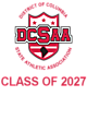 DCSAA Embroidered Holloway Youth SeriesX Pullover