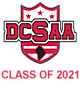 DCSAA Embroidered Holloway Deviate Full Zip Jacket
