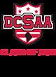 DCSAA Embroidered Packable Full Zip Jacket