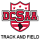 DCSAA Embroidered Electrify CoolCore Ladies 1/2 Zip