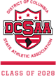 DCSAA Nike Utility Speed Backpack