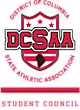 DCSAA Embroidered Holloway Retro Grade Jacket