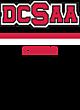 DCSAA Blitz Outer-Core Jacket