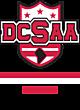 DCSAA New Era Embroidered Shutout Duffel
