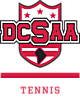 DCSAA Embroidered V-Neck Raglan Windshirt