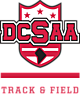 DCSAA Embroidered Nike Team Duffel
