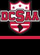 DCSAA Embroidered Champion Reverse Weave Stadium Blanket