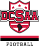 DCSAA Women's Workflex V-neck Top